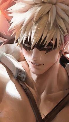 My Hero Academia Shouto, My Hero Academia Episodes, Hero Academia Characters, Hot Anime Boy, Cute Anime Guys, Anime Boys, Anime Guys Shirtless, Handsome Anime Guys, Bakugou Manga