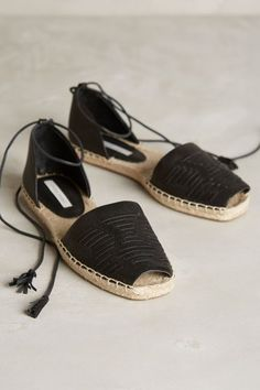 Cynthia Vincent Farie Espadrilles - anthropologie.com