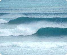 Bingin Surf break, Bali... Bring on April!