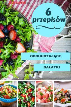 Zdrowe przekąski to podstawa podczas odchudzania. Przedstawiamy przepisy na sałatki, które są smaczne, zdrowe i wspomagają odchudzanie. Wypróbujcie koniecznie!  #sałatki #przekąski #odchudzanie #zdrowie #zdroweprzekąski #przepisy #zdroweodchudzanie #diet #snacks #healthy #recepis #fit #salad #salads #weight #weightloos #recepi