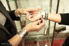 Jill bracelets