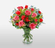 Mayflower Mixed Flowers Bouquet
