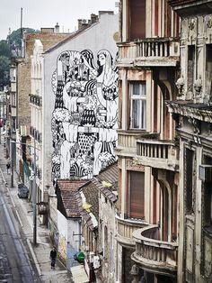 Belgrade, Savamala