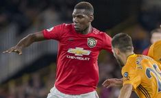 Man Utd players worried about fallout from Pogba, Solskjaer clash Manchester United Legends, Manchester United Players, Champions League Draw, Chelsea Fans, Soccer Players, Real Madrid, Surfing, The Incredibles, The Unit