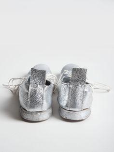 #ElenaDawson Silver Shoes #BlackCelebrationStore