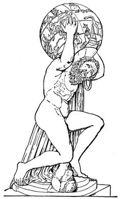 Copyright free images of Ancient Roman Gods from my personal collection for you to use in your art work. Atlas Tattoo, Back Of Leg Tattoos, Cherub Tattoo, Roman Gods, Butterfly Mandala, Greek Gods And Goddesses, Greek And Roman Mythology, Roman Art, Ancient Romans