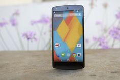 Nexus 5 first impressions: It's the software, stupid | TechHive