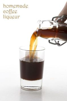 Easy Sugar-Free Kahlua Recipe