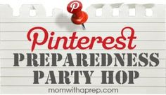 Mom with a Prep | Helping families prepare – one emergency at at time.