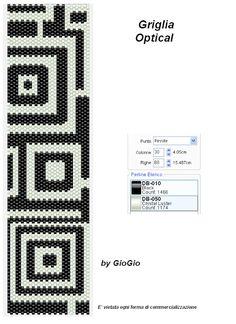GioGio&Co: Griglia Optical