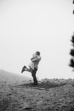 adorable surprise proposal photos