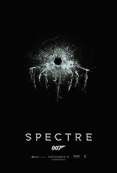 La maison de Gaspard: SPECTRE (2015) - Sam Mendes (second billet)