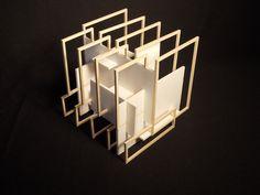 cube architecture model - Google Search