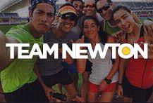 #TeamNewton