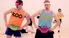 Koo Koo Kanga Roo - Fanny Pack (Official Video) (+playlist)