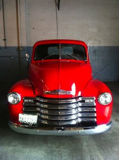 Great Chevy 3100, I love this truck, A++