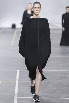 Y-3: menswear spring/summer 2016