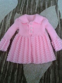 Discover thousands of images about Angies Angels patterns - exclusive designer knitting and crochet patterns for your precious baby or reborn dolls, handmade, handknitted, baby clothes, reborn doll clothes Baby Sweater Patterns, Baby Cardigan Knitting Pattern, Knit Baby Sweaters, Girls Sweaters, Baby Knitting Patterns, Baby Patterns, Crochet Patterns, Baby Girl Crochet, Crochet Baby Clothes