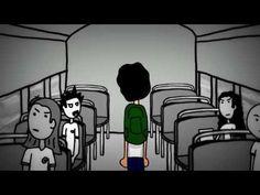 Animación contra el Bullying - YouTube