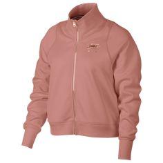 0c185b738478 Nike Sportswear Windrunner Women s Woven Windbreaker Size M (Plum Dust)