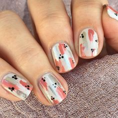 22 Amazing Nail Designs from Instagram - Hashtag Nail Art