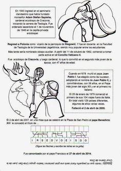 El Rincón de las Melli: Santos J - K