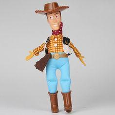 20cm Toy Story Plush Toys Stuffed Soft Doll