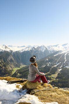 Skiing, Mountains, Nature, Travel, Winter Vacations, Summer Vacations, Bicycling, Hiking, Ski