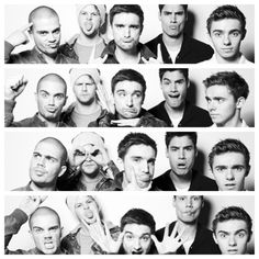I miss the boys.. Love you TW