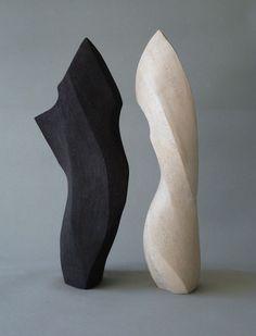 softleaf: Sculpture by Sophie-Elizabeth Thompson