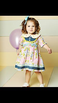 Matilda Jane Good Hart Veranda Dress #matildajaneclothing #MJCdreamcloset