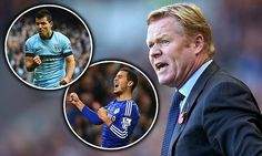 So'ton CAN beat Chelsea & Man City but not over season, says Koeman