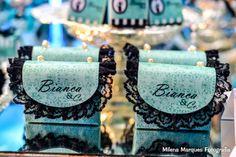"""Festa de dois anos da Bianca com o tema """"Bonequinha de Luxo"""""""