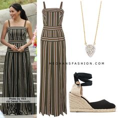 19 Oct 2018 - What Duchess Meghan Markle wore for visit to Bondi Beach  Herceg aa35d5c70a