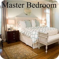 #master bedroom ideas