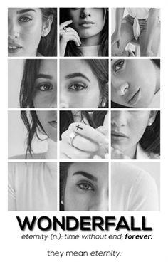 Fanfic / Fanfiction de Fifth Harmony - Wonderfall