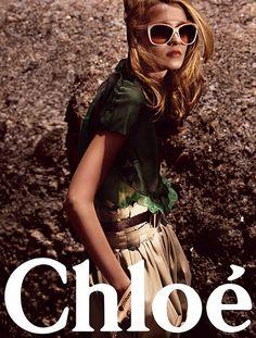 love Chloe sunglasses