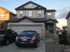 MLS® #C3633410 - Single Family Property for Sale at 446 Coopers Dr Sw, Airdrie, AB - T4B 0C8