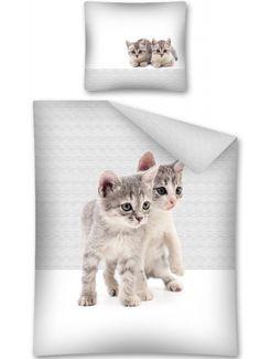 Detská posteľná bielizeň Cats, Animals, Home Decor, Gatos, Animales, Decoration Home, Animaux, Room Decor, Animal