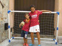 Gianluca & Ernesto