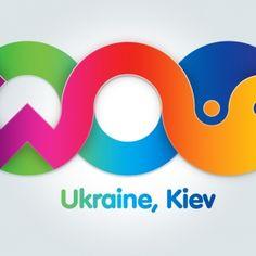 WCS, Ukraine, Kiev, Logo