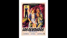 Os Esquecidos (1950), direção de Luis Buñuel, filme completo e legendado...