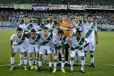 Juani Cazares - Club Atlético Banfield Banfield vs Temperley - fecha 1