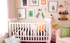 GET THE LOOK: A NURSERY FIT FOR ROYALTY | The Home Magazine