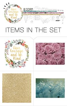 """Good Day"" by cocochaneljr ❤ liked on Polyvore featuring art"