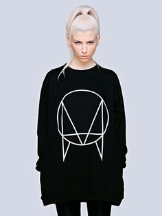 bc961f5f145 Owsla Collaboration Cotton – Unisex Garment includes Side Seam Pockets  Measurements  (See size guide) Worldwide Postage