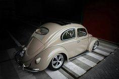 VW Beetle - kaplumbağa
