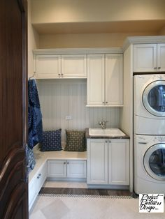 Laundry Room Design, Pictures, Remodel, Decor and Ideas - page 47
