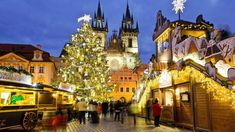 Old Town Square, Tours, Czech Republic, Cathedral, Religion, Marketing, Mansions, Architecture, House Styles