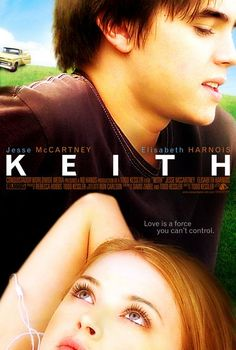 Keith. Sometimes I just love low-budget, cheezy ramance movies.